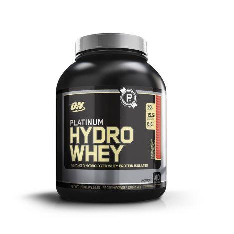 Platinum Hydro Whey (1600g)