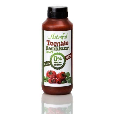 Tomate-Basilikum Sauce (265ml)