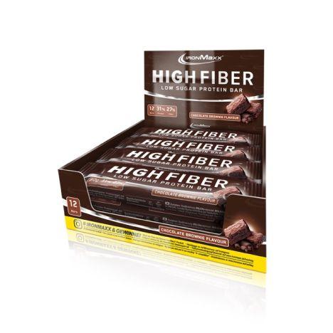 High Fiber Bar (12x60g)