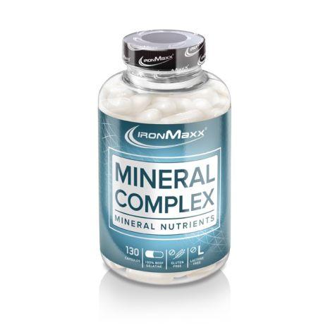 Mineralkomplex (130 Kapseln)