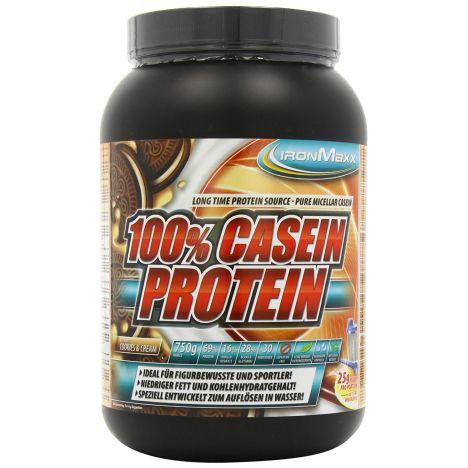 100% Casein Protein (750g)