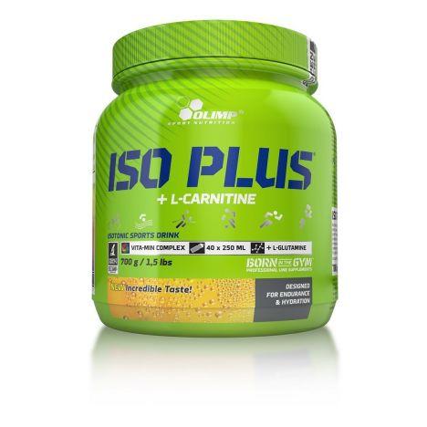 Iso Plus Powder (700g)