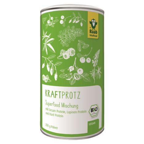 Superfood Mischung Kraftprotz bio (200g)