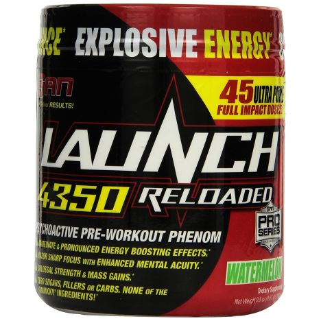 Launch 4350 Reloaded (278g)