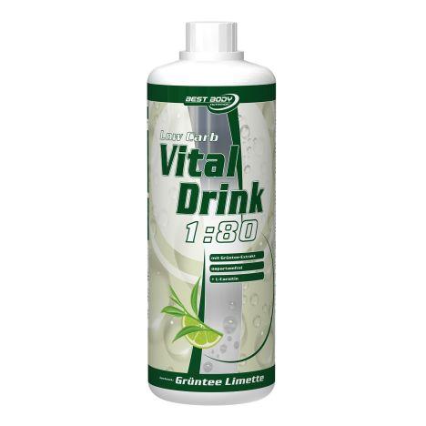 Low Carb Vital Drink (5000ml)