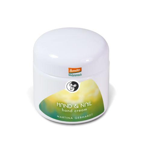 Hand & Nail Hand Cream (100ml)