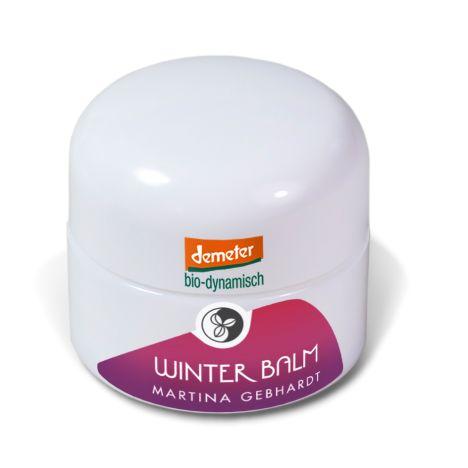 Winter Balm (15ml)