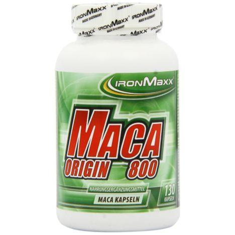 Maca Origin 800 (130 Kapseln)