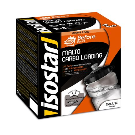 Malto Carbo Loading - Neutral (450g)