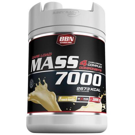 Hardcore Mass 7000 (3000g)