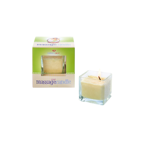 Massagekerze Soothing (55g)