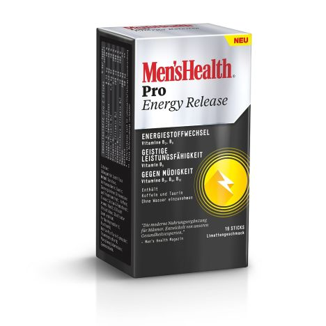 Energy Release (16 Sticks)