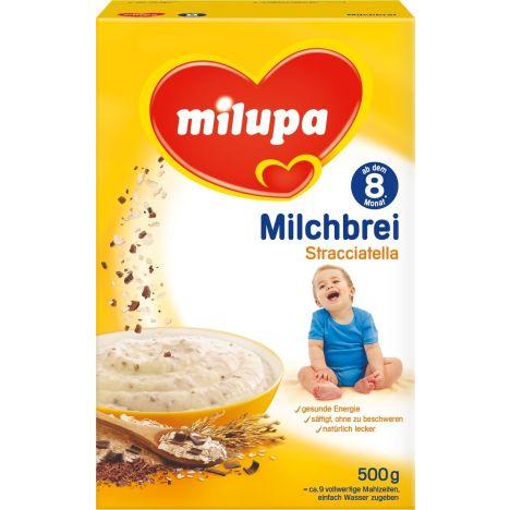 Milchbrei Stracciatella 8M (500g)