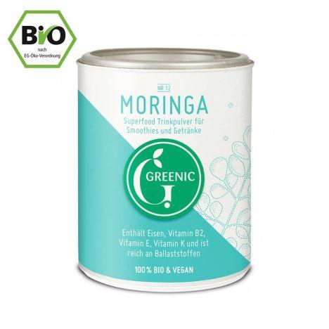 Moringa Pulver bio (100g)
