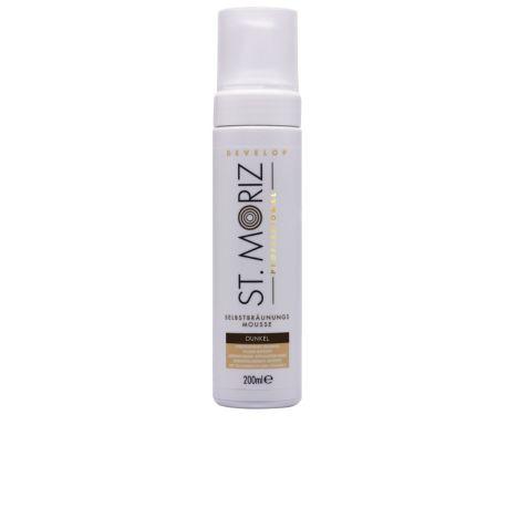 Professional Tanning Mousse Dark (200ml)