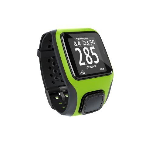 Multisport GPS Uhr