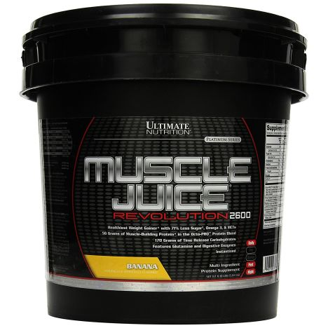 Muscle Juice Revolution 2600 (5040g)