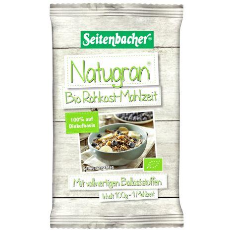 Natugran Bio Rohkost Porridge (100g)