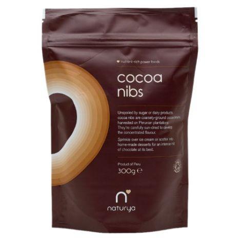 BIO Cacao Nibs (300g)