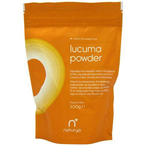 Bio Lucuma Pulver (300g)