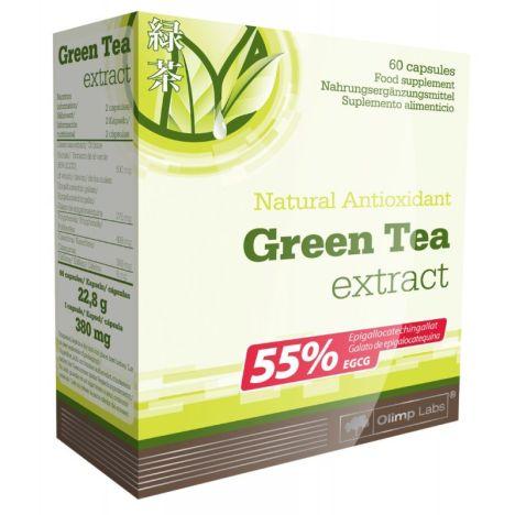 Green Tea (60 Kapseln)