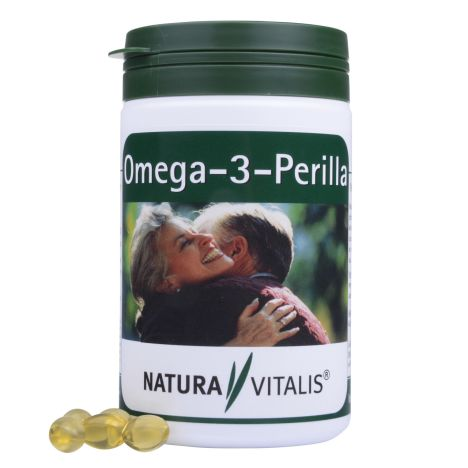 Omega 3 Perilla (240 Kapseln)