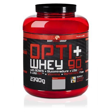 Opti-Plus Whey 90 (2390g)