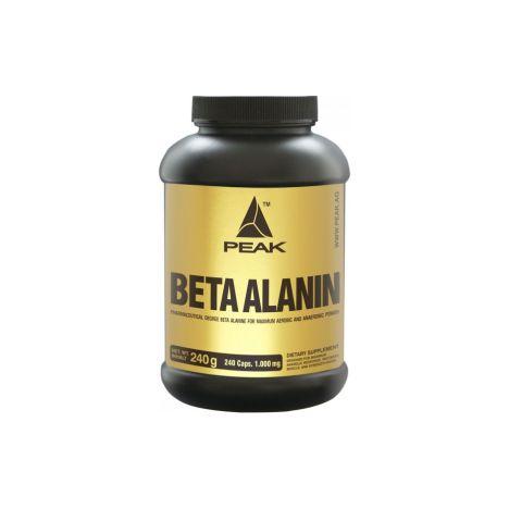 Beta Alanin (240 Kapseln)