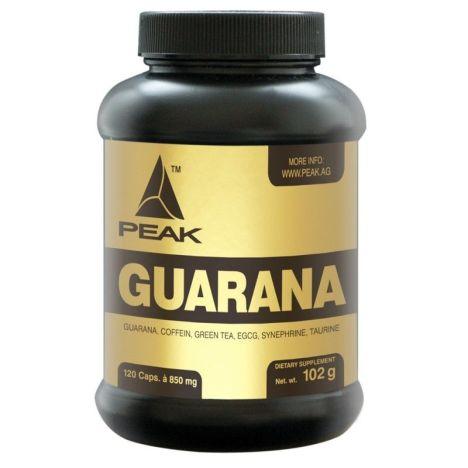 Guarana (120 Kapseln)