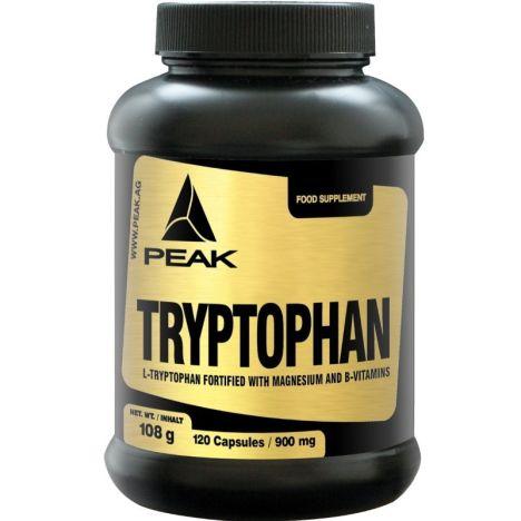 Tryptophan (120 Kapseln)