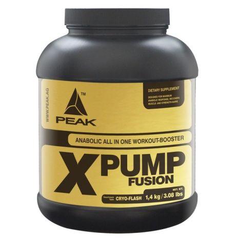 X-Pump Fusion (1400g)