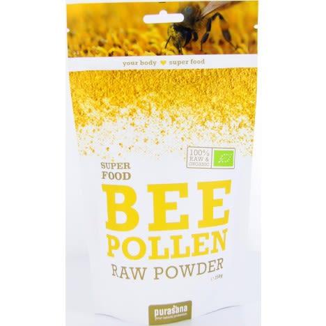 Blütenpollen Pulver Bio (200g)
