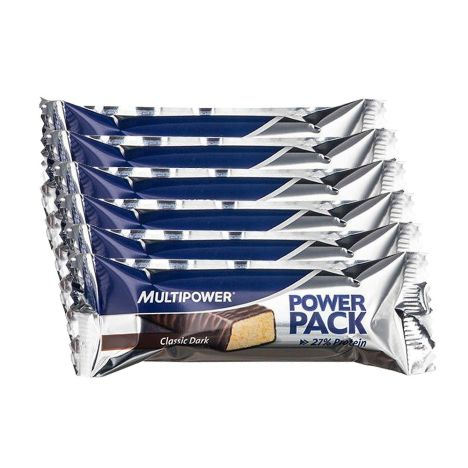 6 x Power Pack (6x35g)