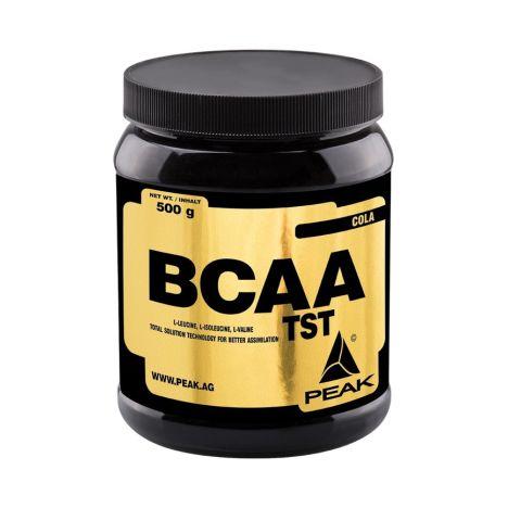 BCAAs TS-Technology