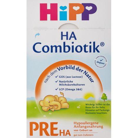 Pre HA Combiotik (500g)