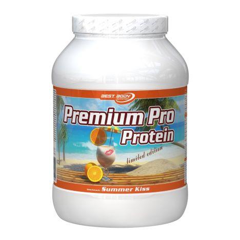 Premium Pro Saison Protein (750g)