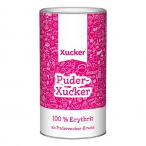 Puder Xucker aus Erythrit (700g)