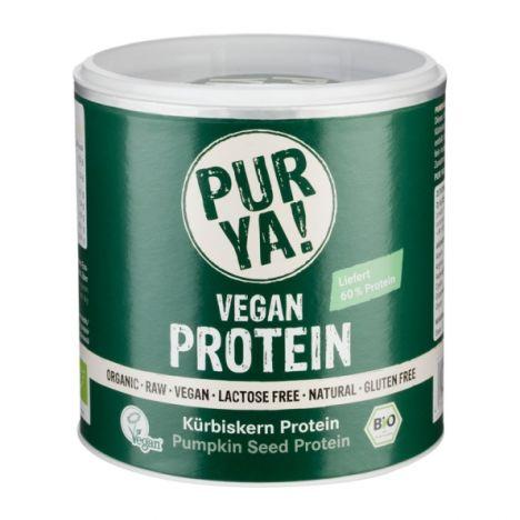 Vegan Protein - Kürbis (250g)