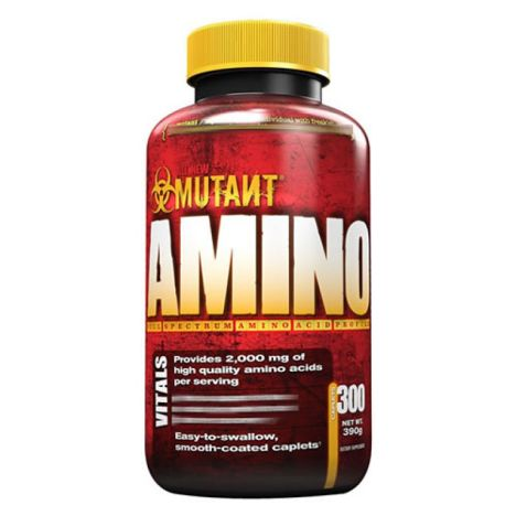 Mutant Amino Standard (300 Kapseln)
