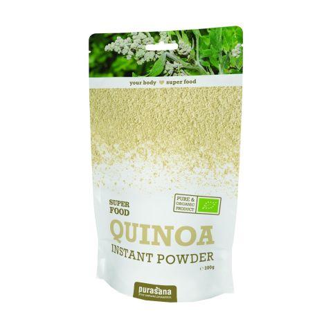 Quinoa Pulver Bio (200g)