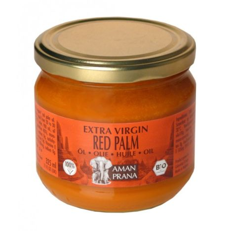 Palmöl rot extra virgin (325ml)