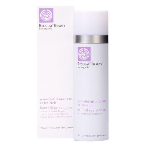 Regulat Beauty wonderful mousse, extra rich (150ml)