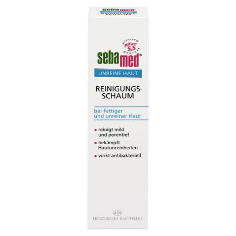 Unreine Haut Reinigungsschaum (150ml)