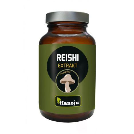 Reishi Pilz Extrakt 400 mg (90 Tabletten)