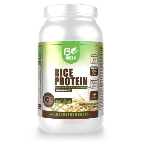 Rice Protein (1000g)