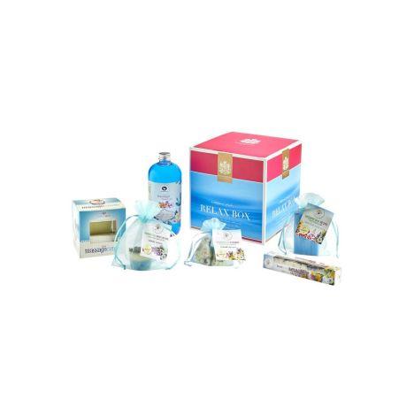 Relax Box Geschenkset (769g)