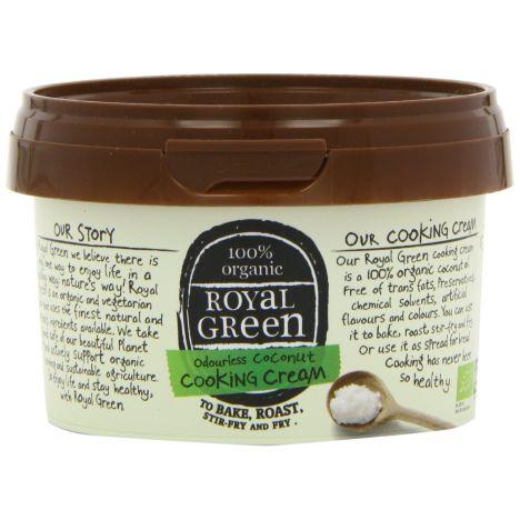 Coconut Cooking Cream bio (500ml)