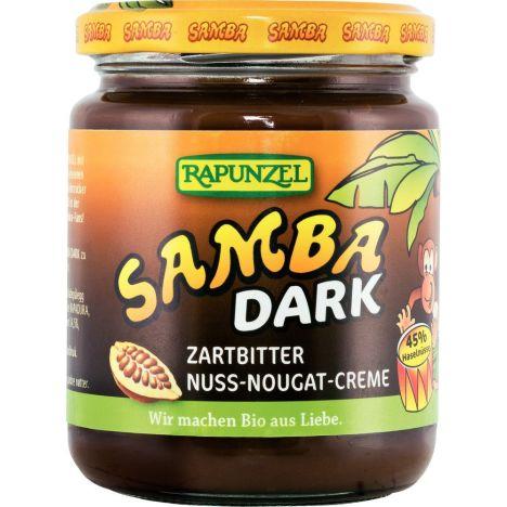 Samba Dark bio (250g)