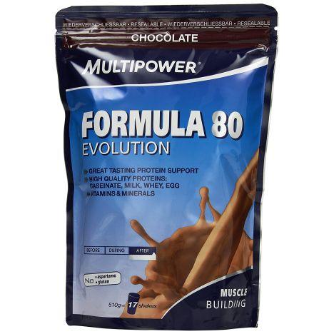 Formula 80 Evolution (510g)