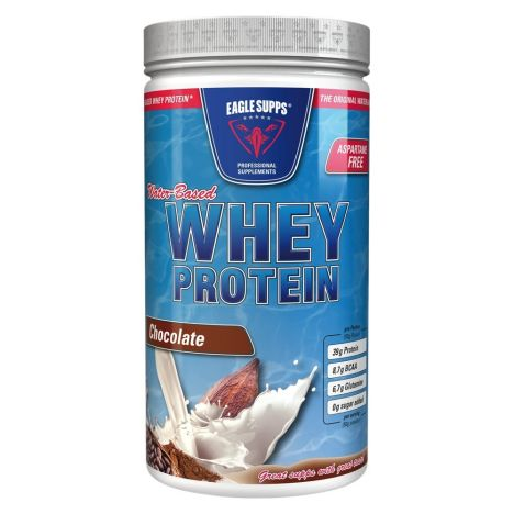 Water-Based Whey Protein (700g)